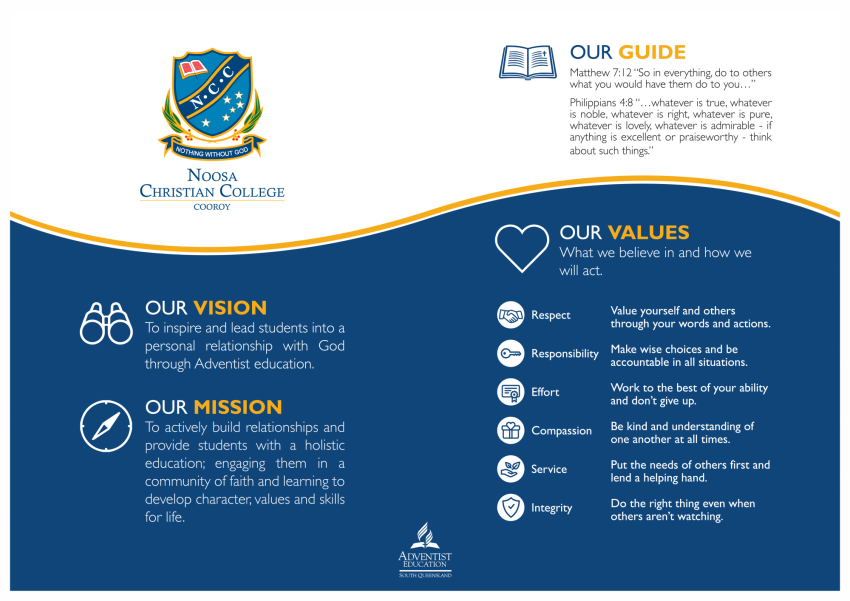 vision mission and philosophy statement The difference between core values, mission & vision statements, and goals december 11,  they are your company's principles, beliefs, or philosophy of values .